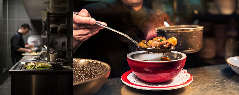 Photos la table du boucher restaurant brasserie mons - Restaurant la table du boucher lille ...